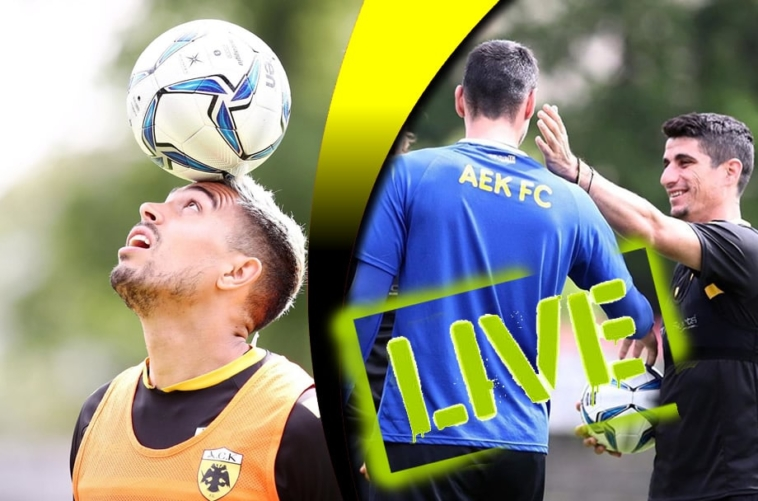 aek gkornik live streaming