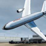 Ένα αεροπλάνο πέφτει και ο μοναδικός επιζών