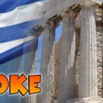 Ανέκδοτο Έλληνας παπουτσόσικα..πολυ γέλιο