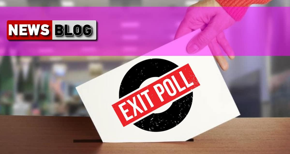 exit poll to proto deigma