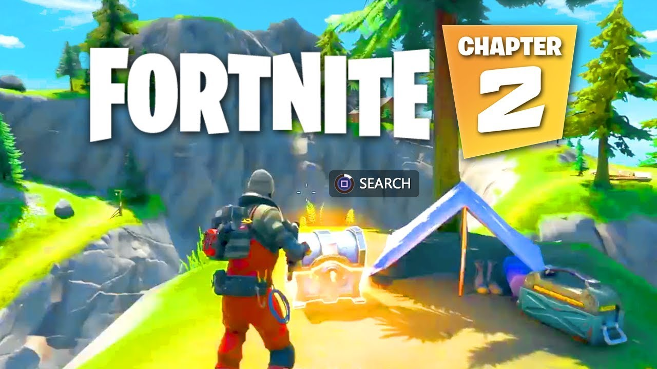 fortnitechapter