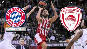 bayern olympiacos live streaming euroleague