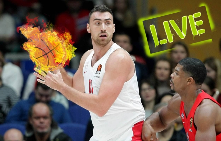 olympiakos makampi live streaming edo mono o agonas