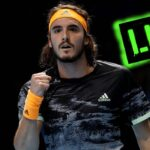 tsitsipas thiem live streaming
