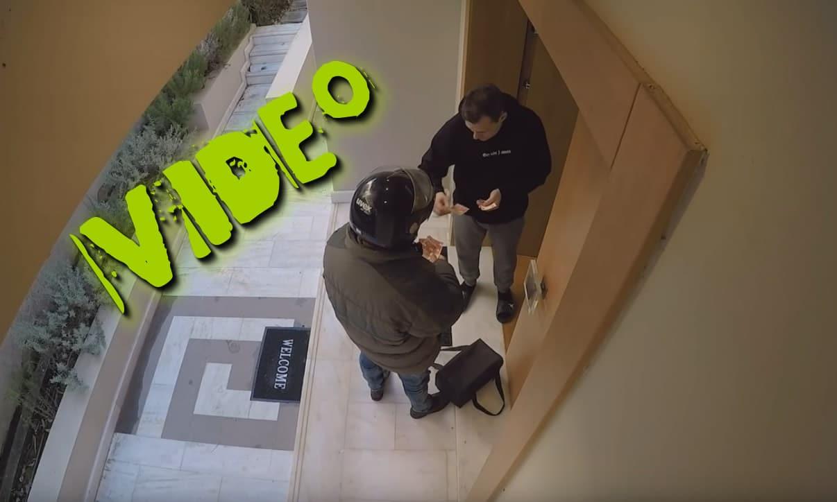 viral vinteo youtubers edosan pourbouar chilia evro se nteliveri ekpliktikes antidrasis