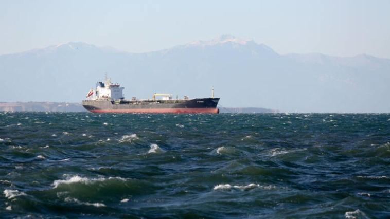 Ακυβέρνητο πλοίο