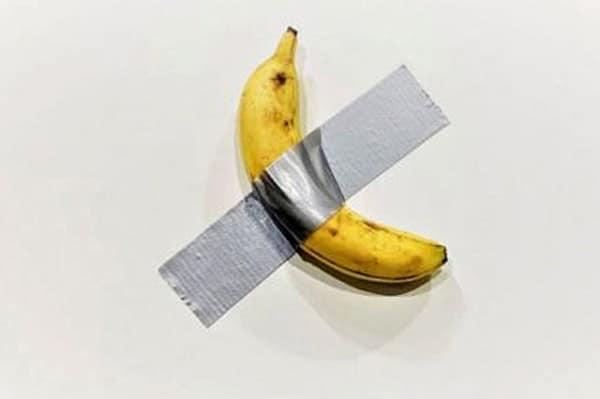 μπανανα