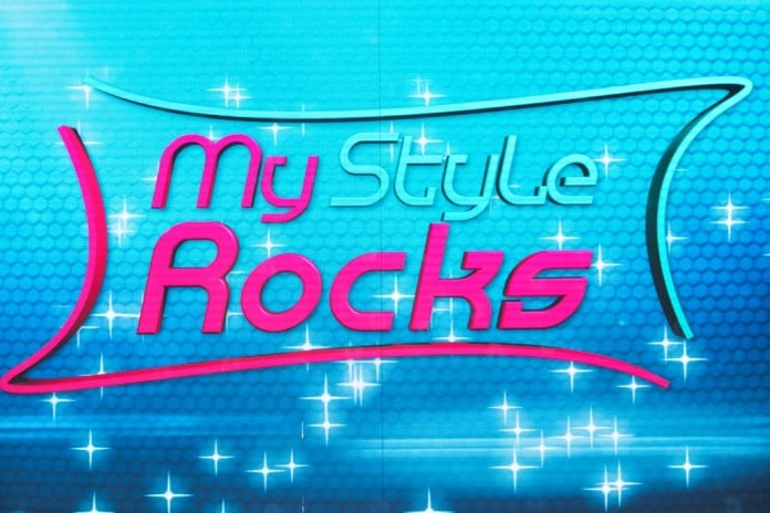 My Style Rocks spoiler