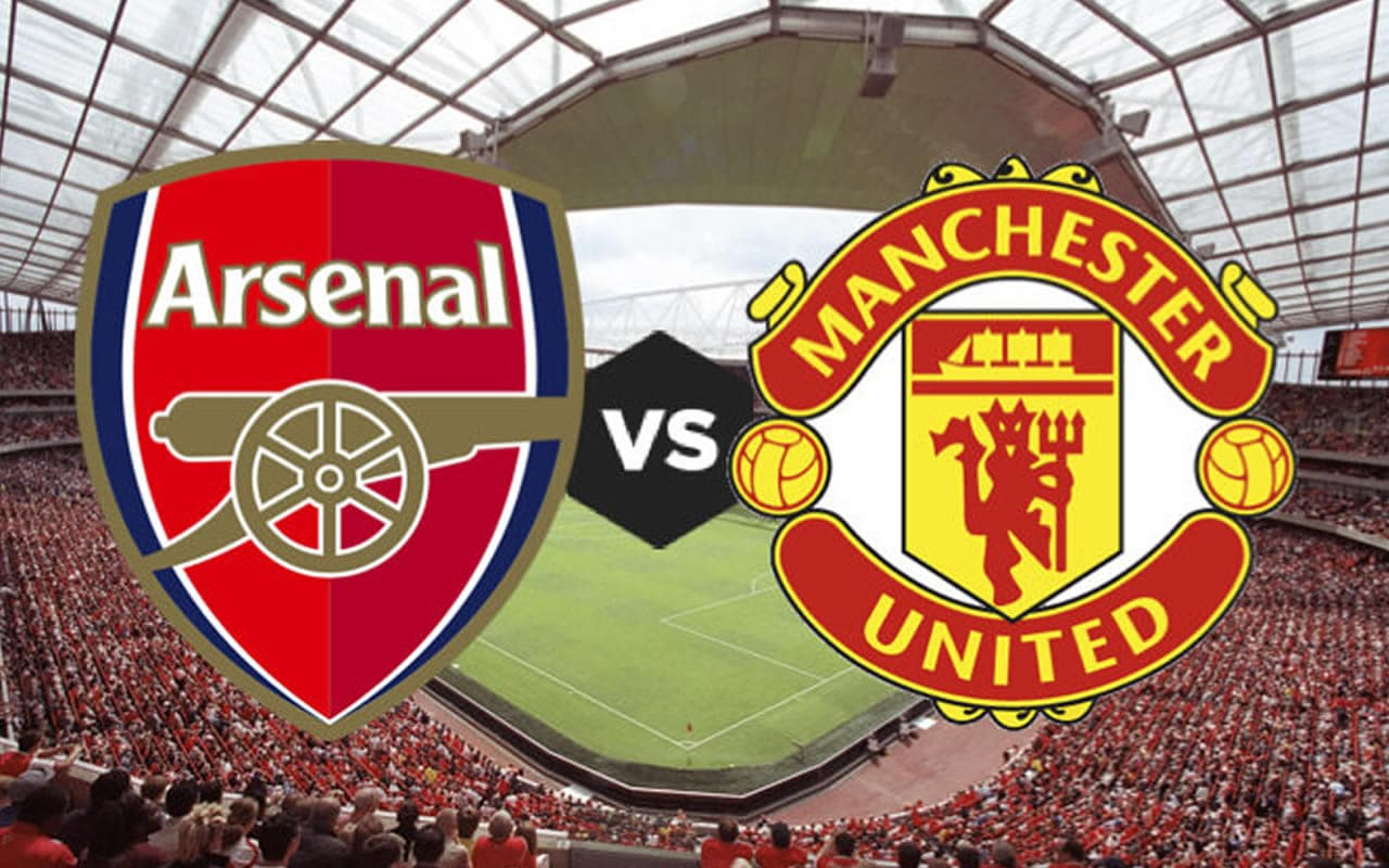 arsenal manchester united live streaming