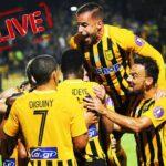 larisa aris live streaming