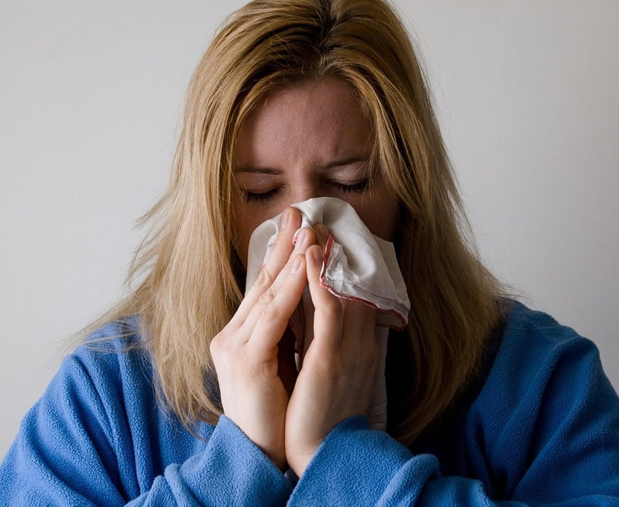 pos tha apofygete tin gripi mikra tips pou tha sas kratisoun ygiis