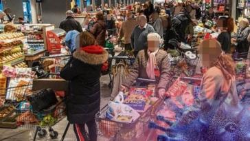 koronoios se ischy apo simera ta metra sta super market