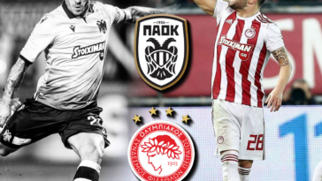 paok olympiakos live streaming