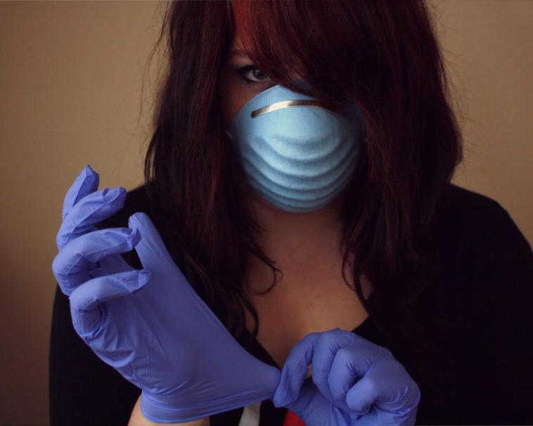 Μάσκες και αντισηπτικά ΥΠΟΧΡΕΩΤΙΚΑ
