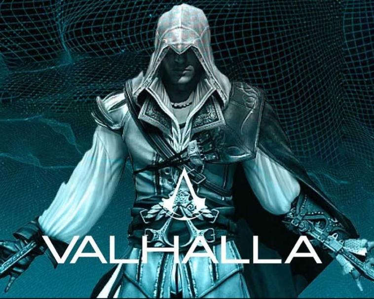 assassins creed valhalla afto ine to polyanamenomeno kinimatografiko treiler