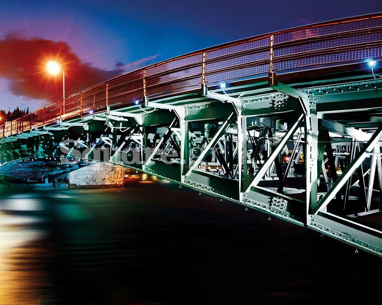 Χαλκίδα Γέφυρα