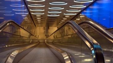 metro pirea aftes ine i imerominies litourgias ton trion proton stathmon