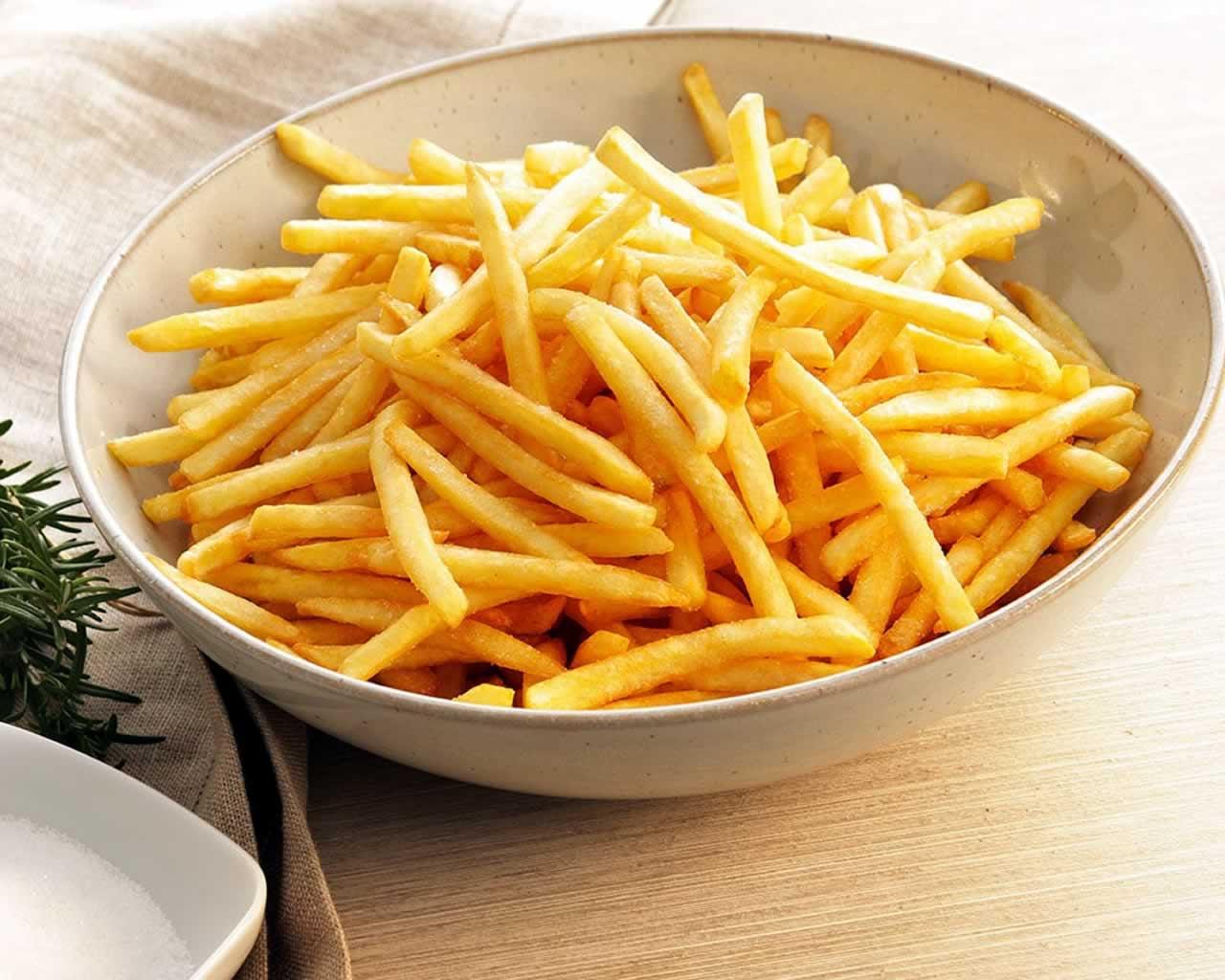 pos na tiganizete tis patates gia na min ine karkinogones