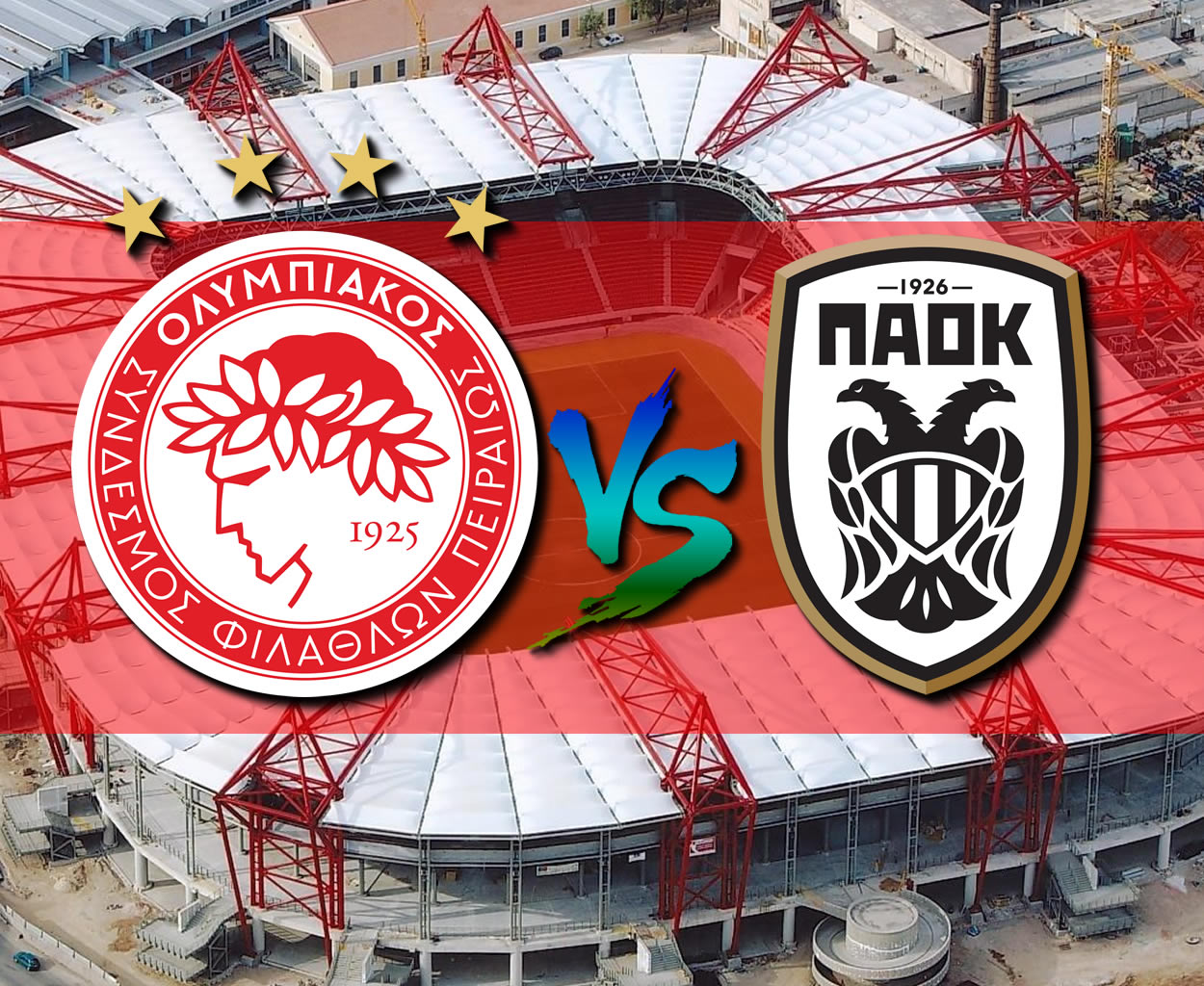 olymbiakos paok live streaming