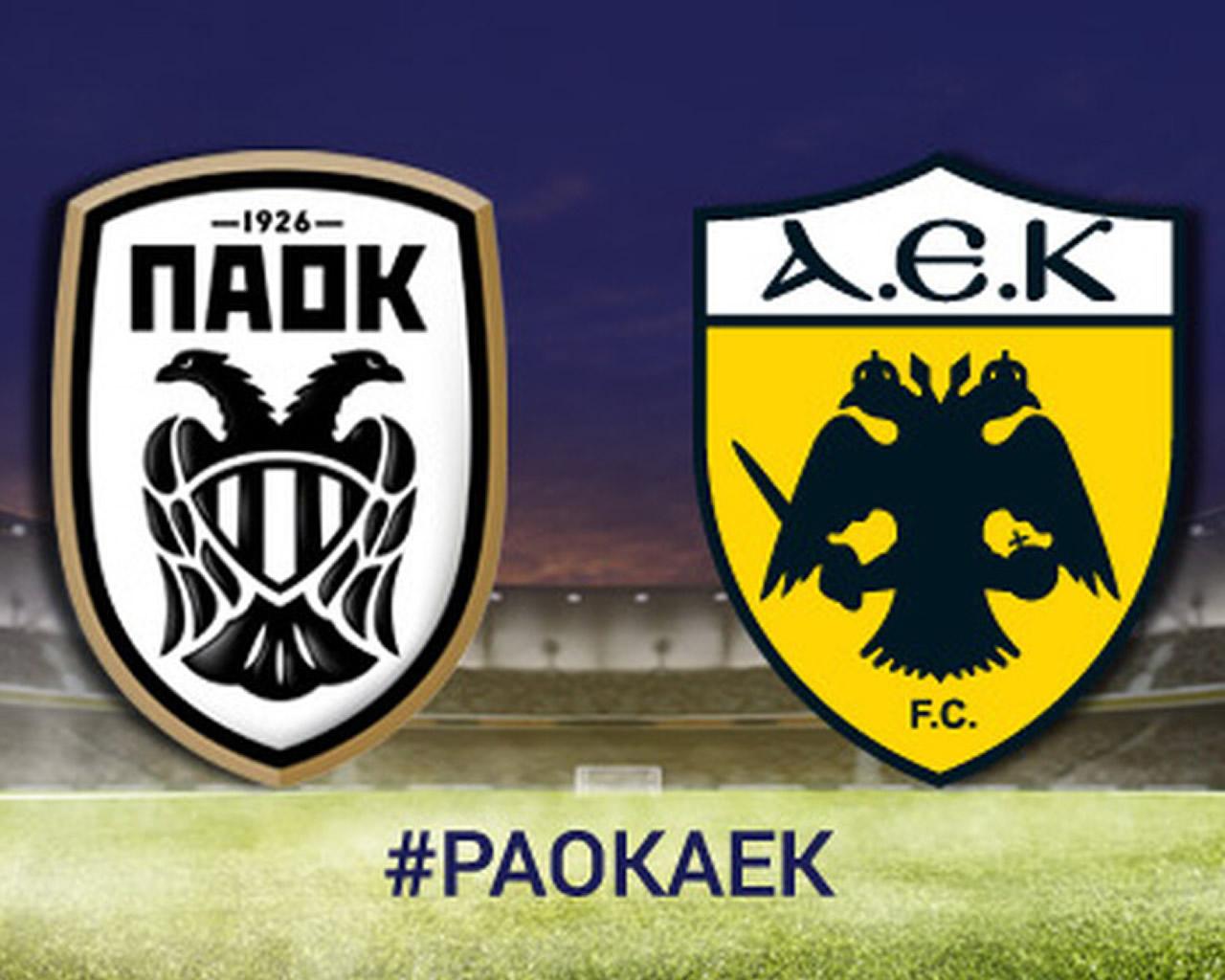 paok aek live streaming edo to nterbi ton play offs