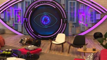 Big Brother εικόνες μέσα απο το σπίτι