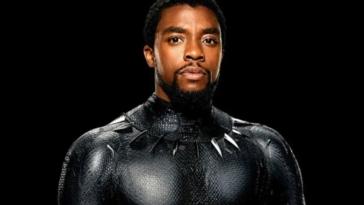 Black Panther,Chadwick Boseman,Avengers