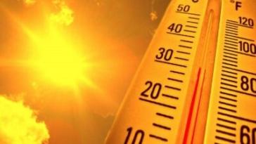 Έως την Παρασκευή οι υψηλές για την εποχή θερμοκρασίες
