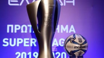 Super League, Super League ΕΠΟ, Super League πρωτάθλημα, Super League Ολυμπιακός