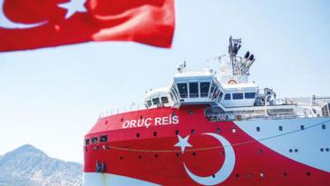 Η Τουρκία δηλώνει έτοιμη για συνομιλίες με την Ελλάδα! Η Ελλάδα είναι;