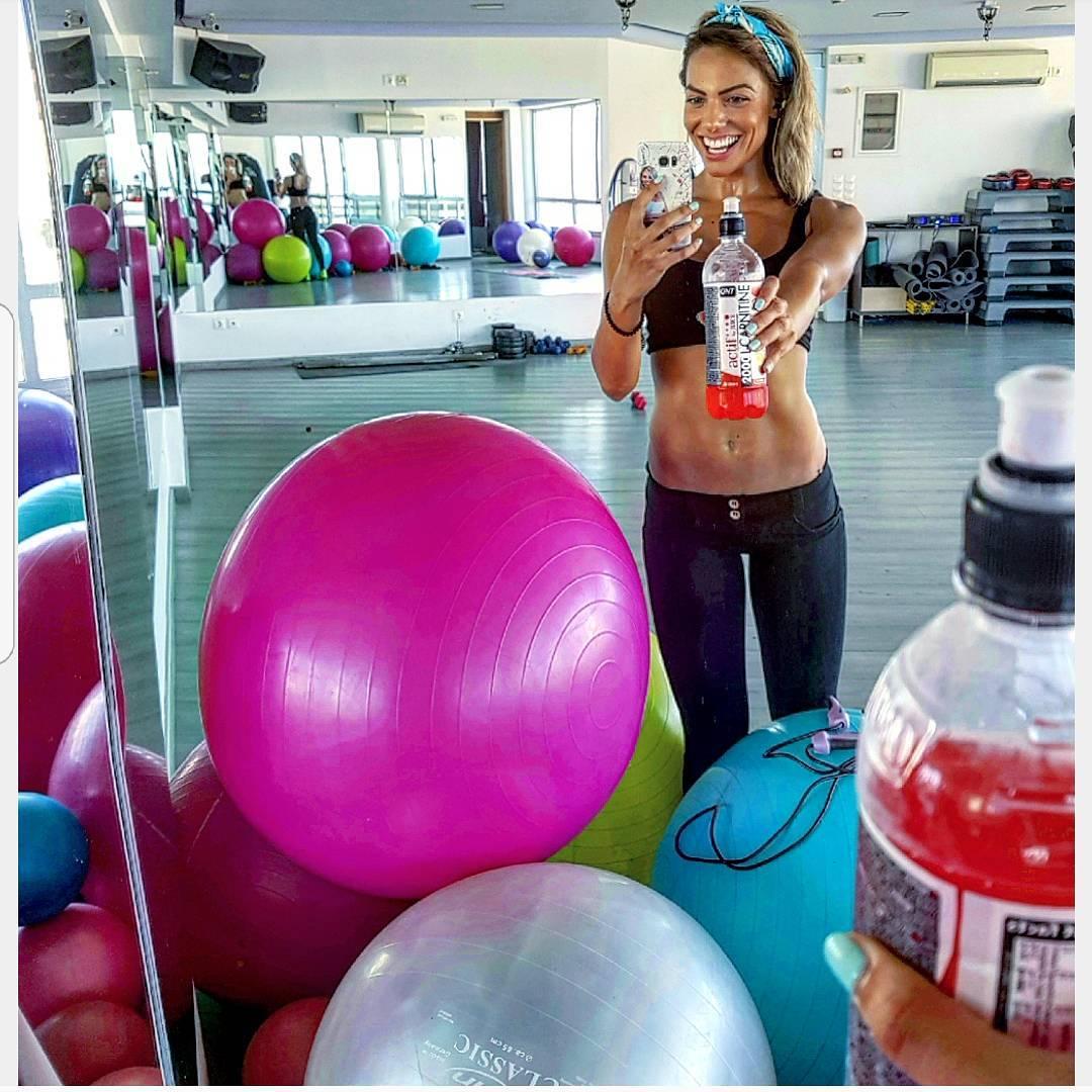 ioanna maleskou gym 3