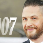 Tom Hardy,Tom Hardy 007,Tom Hardy James Bond