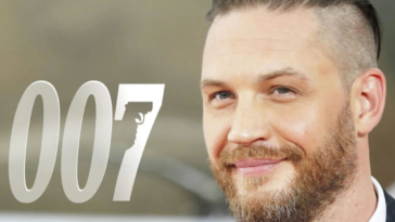 Tom Hardy,Tom Hardy 007,Tom Hardy James Bond