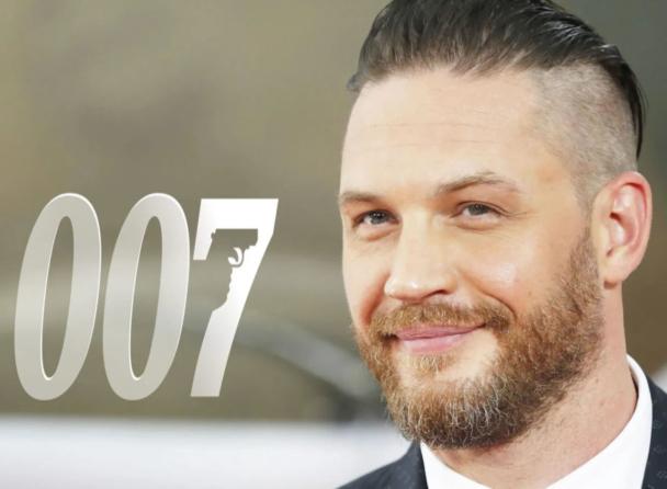 james bond giati o tom hardy tha einai o epomenos 007