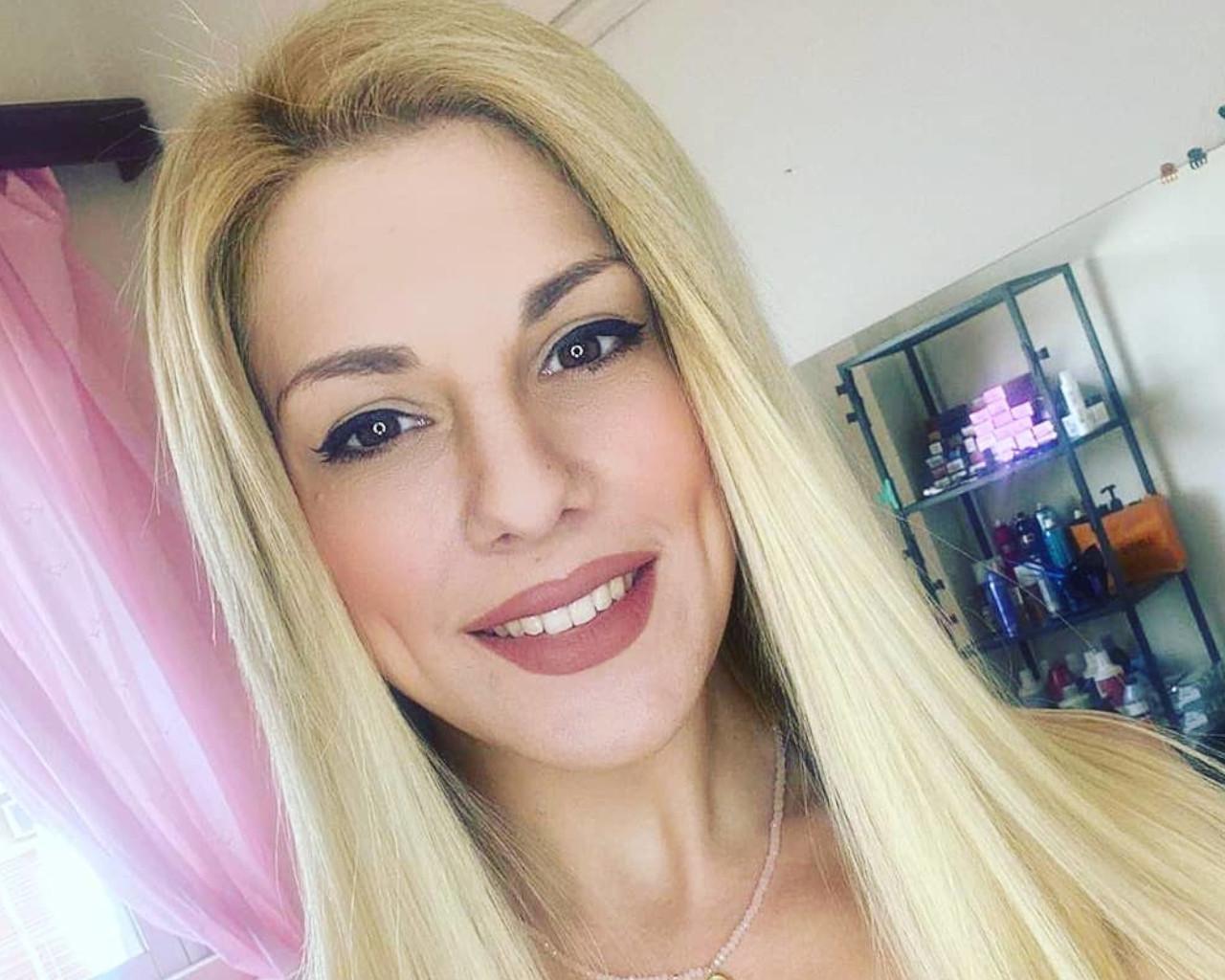 λένια πολυχρονοπούλου,λένια πολυχρονοπούλου,λενια πολυχρονοπούλου instagram,έλενα πολυχρονοπουλου σχεση,lenia polychronopoulou instagram