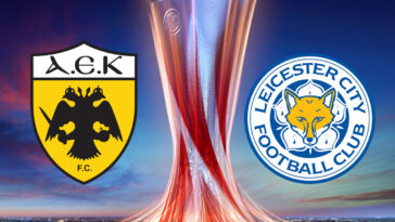 aek lester live streaming ola ta links edo