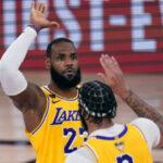 NBA: Καλπάζουν οι Λέικερς απέναντι στους Χιτ με 124-114!