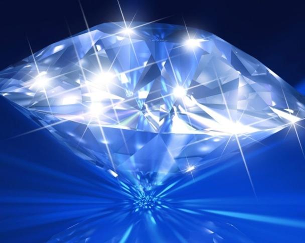 paei enas typos stin gynaika tou ena terastio diamanti poly gelio