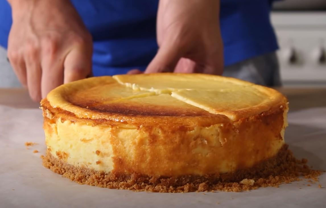 Τι υλικά θα χρειαστούμε για το Cheesecake