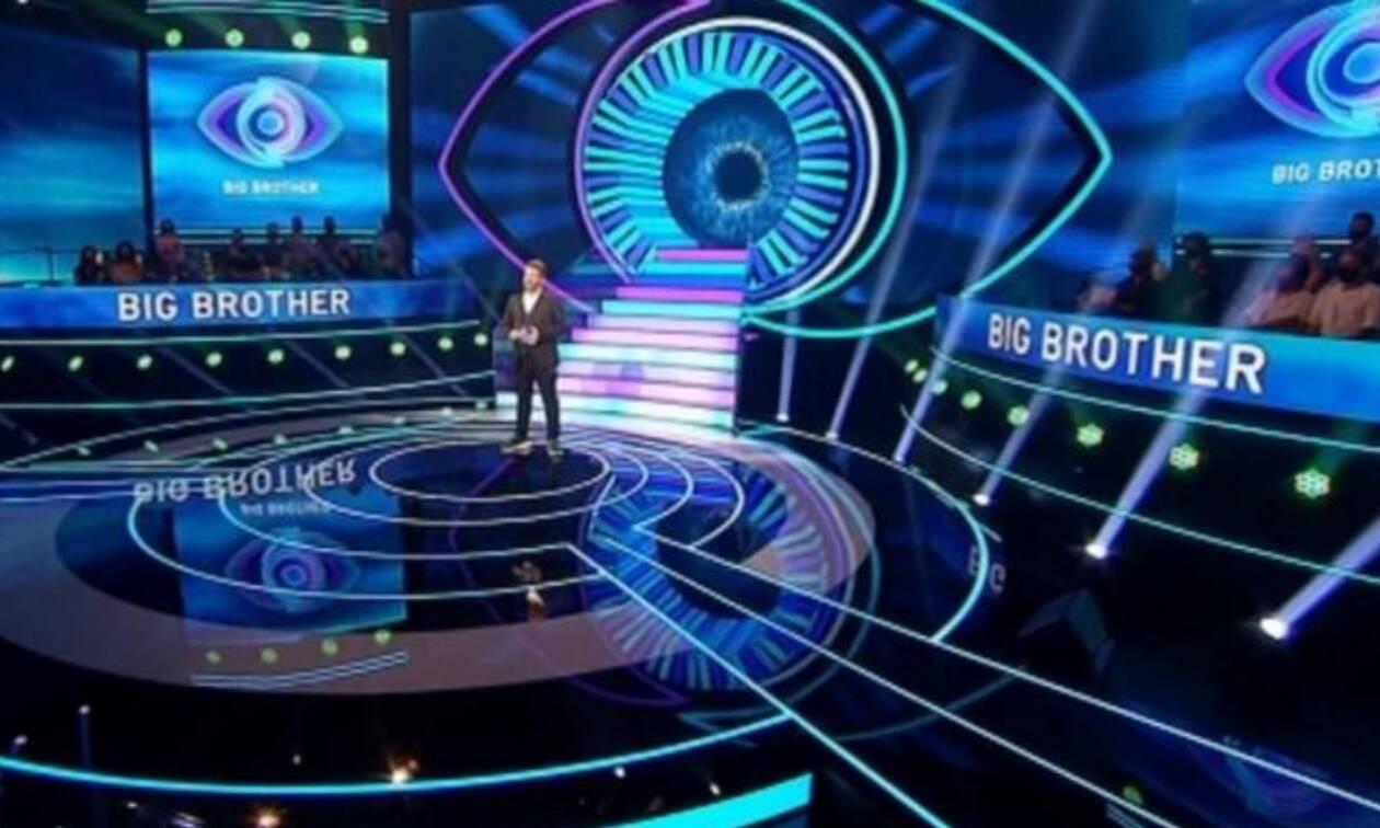 BigBrother:Κλείδωσεοοςκύκλος–Ποιοςθαείναιοπαρουσιαστής