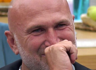 Big Brother: Ο αντιδήμαρχος καρφώνει Δανέζη και Κεχαγιά