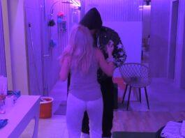 "Big Brother: Ο Πυργίδης ""ξεμονάχιασε"" την Άννα Μαρία! 20λεπτο βίντεο"
