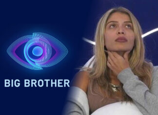Big Brother: «ΣΤΑΥΡΩΣΑΝ» την Δανέζη στο twitter για Ζακ και Τσεκούρα!