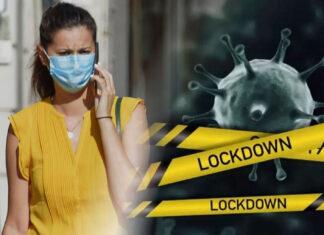 Σε ισχύ το γενικό lockdown -Τι ισχύει σε όλη την χώρα