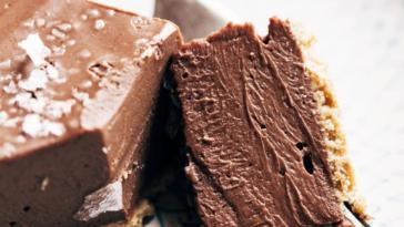 Συνταγή για σοκολατόπιτα! Θα γλύφετε και τα δάχτυλά σας