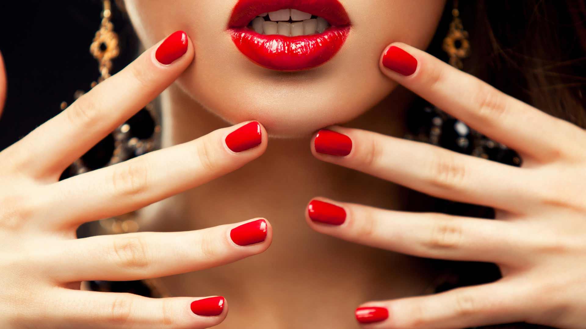 Τρως τα νύχια σου; Σύμφωνα με την επιστήμη είσαι…