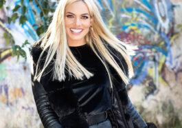 Ιωάννα Μαλέσκου: Αυτός είναι ο έρωτας της ζωής της και λιώνει γι'αυτόν