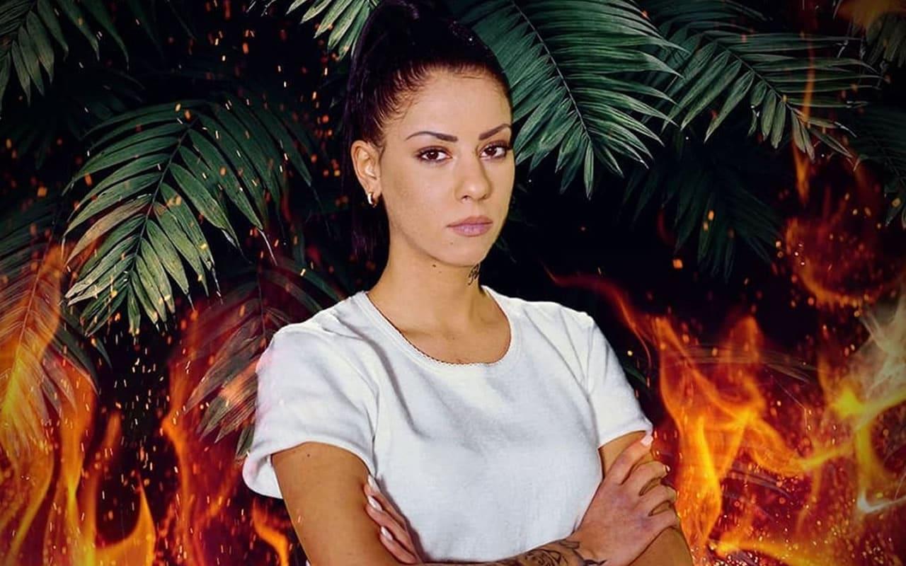 Έλενα Λιλιοπούλου survivor, Έλενα Λιλιοπούλου αποχώρηση, Έλενα Λιλιοπούλου γιατί αποχώρησε