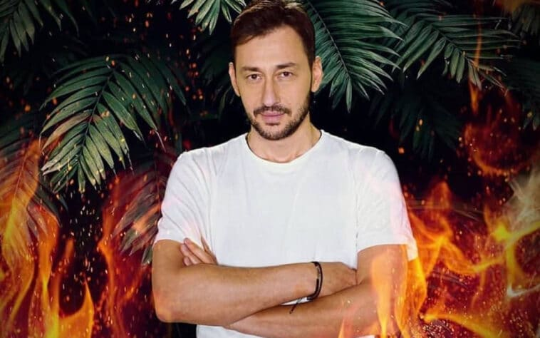 Survivor, Survivor 4, Survivor 2021, Survivor διάσημοι, Survivor Πάνος Καλλίδης