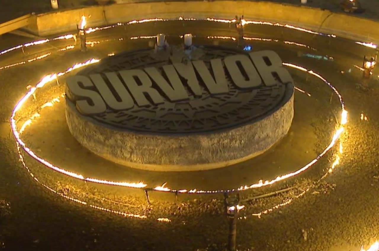 Αυτός ο παίκτης αποχώρησε απο το Survivor