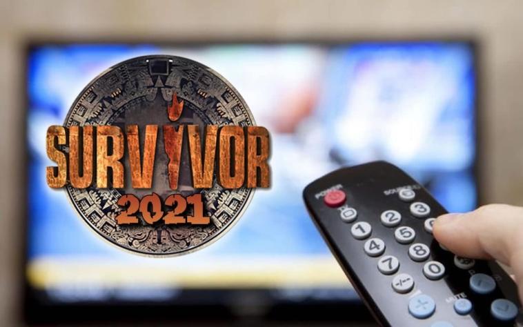 Survivor,Survivor τηλεθέαση,
